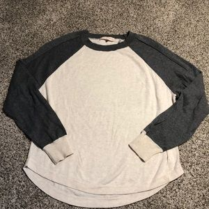 Rebecca Taylor Henley Sweater